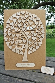 Drzewo Księga Gości 85