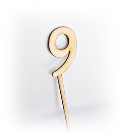 NUMERACJA stołu numerki cyfry 1-10 stół wciskane