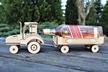 WÓDOWÓZ traktor URODZINY 18 30 40 50 60 alkohol ciągnik śmieszny prezent urodzinowy emerytura (1)