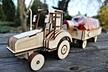 WÓDOWÓZ traktor URODZINY 18 30 40 50 60 alkohol ciągnik śmieszny prezent urodzinowy emerytura (2)