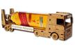 WÓDOWÓZ tir CIĘŻARÓWKA kierowcy URODZINY pudełko alkohol BAREK 40 18  (1)