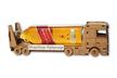 WÓDOWÓZ tir CIĘŻARÓWKA kierowcy URODZINY pudełko alkohol BAREK 40 18  (4)