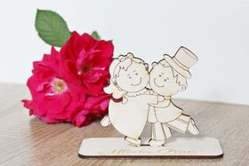 Winietki stół gości weselnych imiona ślub miejsca stole