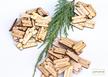 Metka metki do koszyka handmade drewniane wszywka guzik napis ozdoba dekoracja 10 sztuk (2)