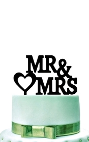 Topper Mr&Mrs 1